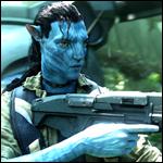 <em>пожелания на аватарку</em> Джейк салли с пулемётом &lt;b&gt;на&lt;/b&gt; пандоре (фильм &lt;b&gt;аватар&lt;/b&gt;) гифка анимация