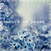 <b>Сирень</b> (moments in pease) гифка анимация