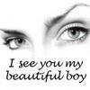 Я вижу тебя, <b>мой</b> <b>мальчик</b> гифка анимация