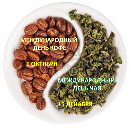 17 апреля. Международный день <b>кофе</b>. Дни чая и <b>кофе</b> гифка анимация