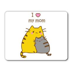 <b>Я</b> <b>люблю</b> мою <b>маму</b> гифка анимация