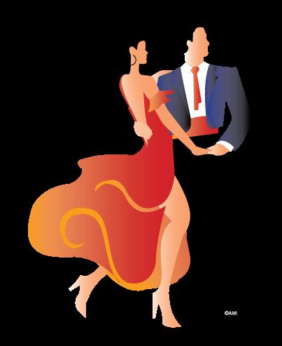 <b>С</b> <b>днем</b> <b>танца</b>! tango для двоих гифка анимация