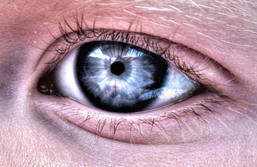 Очки Вся мудрость, скрытые желания, сомнения отражаются в зрач... смайлик гиф анимация