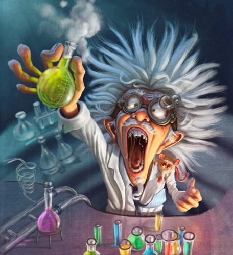 <b>С</b> <b>Днем</b> <b>Химика</b>! Положительных результатов хотят все гифка анимация
