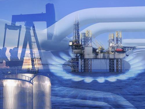 C Днем работника <b>нефтяной</b> <b>и</b> <b>газовой</b> <b>промышленности</b> гифка анимация