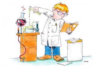 <b>С</b> <b>Днем</b> <b>Химика</b>! Делаем как положено! гифка анимация