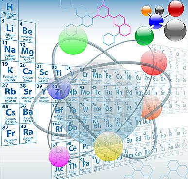 <b>С</b> <b>Днем</b> <b>Химика</b>! Таблица Менделеева! <b>С</b> праздником гифка анимация